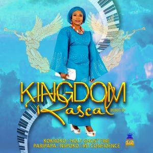 Gospel/Inspirational Artiste Kingdom Rascal Debut EP